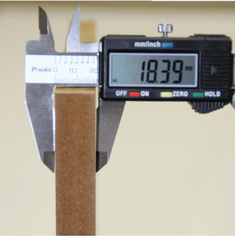 家具型18mm无甲醛添加高密度镂铣板 3