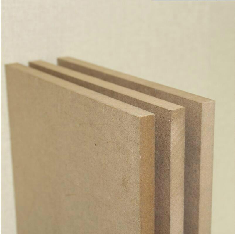 地板基材标准板12.0mm无甲醛添加高密度纤维板 3