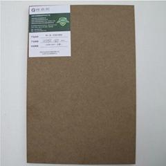 地板基材標準板12.0mm無甲醛添加高密度纖維板