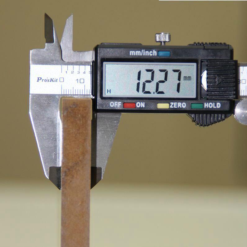 地板基材标准板12.0mm无甲醛添加高密度纤维板 4