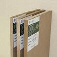 家具型12mm无甲醛添加中密度砂光板 3