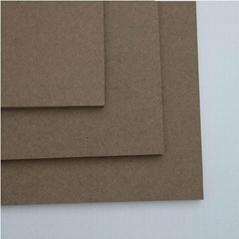 9mm零甲醛添加高密度纤维镂铣板