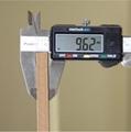 9mm零甲醛添加高密度纤维镂铣板 3