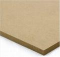 15mm零甲醛添加中密度纤维板