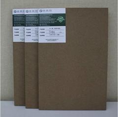 9mm零甲醛添加中密度纤维装饰板材