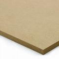 9mm零甲醛添加中密度纤维装饰板材 3