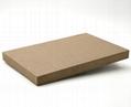 供应25mm之荣牌6:9尺E2级中密度纤维板 2