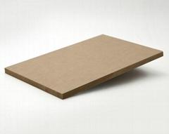供应15mm之荣牌6:9尺E2级环保密度板