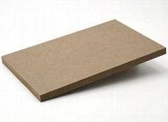 厂家直销12mm之荣牌6:9尺E2级环保纤维板