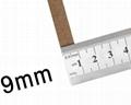 厂家直销9mm之荣牌6:9尺E2级中密度纤维板 2
