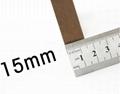 供应15mm之荣牌6:9尺E0级环保中密度纤维板 2