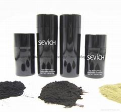 Sevich Hair Loss Treatment Hair Fiber Powder For Thinning Hair