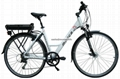 The Lover Electric Bike- Mountain Electric Bicycle for Man 4