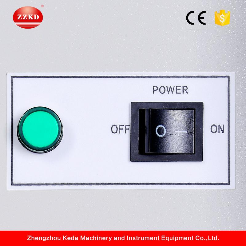 Electric Motor DHG-9030 Vacuum Drying Oven 4