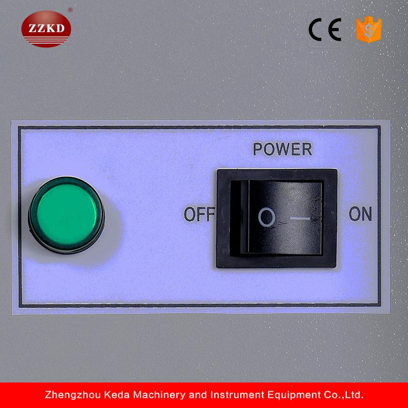 Electric Motor DHG-9030 Vacuum Drying Oven 5