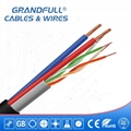 Lan cable+Power cable