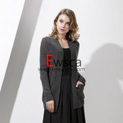 EW16A006  cashmere sweater