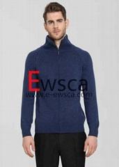 EM16W006 cashmere sweater