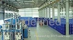 水泥厂高硫煤固硫剂