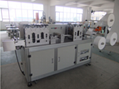 Non-woven face mask machine 1