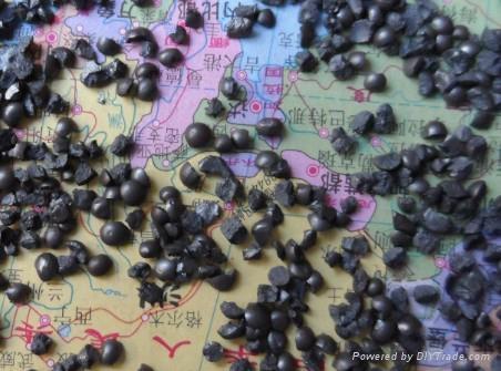 晟博安G40(0.7)钢砂,国标钢砂 1