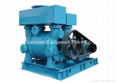 SKA Water Ring Vacuum Pump& Compressor