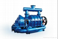 2SAT\2STC\SKC Series Vacuum Pumps