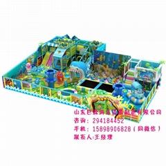 巨源淘氣堡儿童樂園