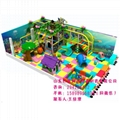 巨源淘氣堡儿童樂園 4