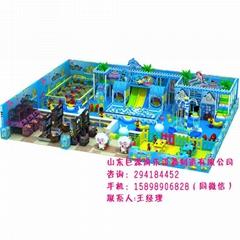 淘氣堡遊樂設備廠
