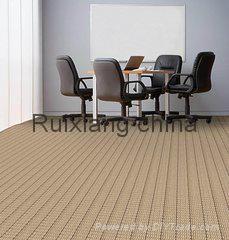 山东地毯厂家优惠直销优质阻燃条纹地毯