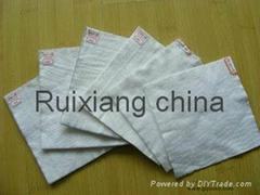 Nonwoven cloth for the wholesale engineering of geotechnical cloth factory