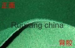 山東地毯廠家直銷優質拉絨展覽地毯大紅地毯