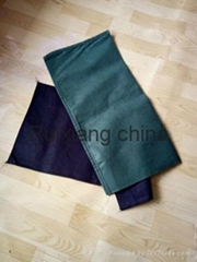 土工布厂家批发高强度抗老化无纺布生态袋