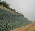 土工布厂家批发高强度抗老化无纺布生态袋 5