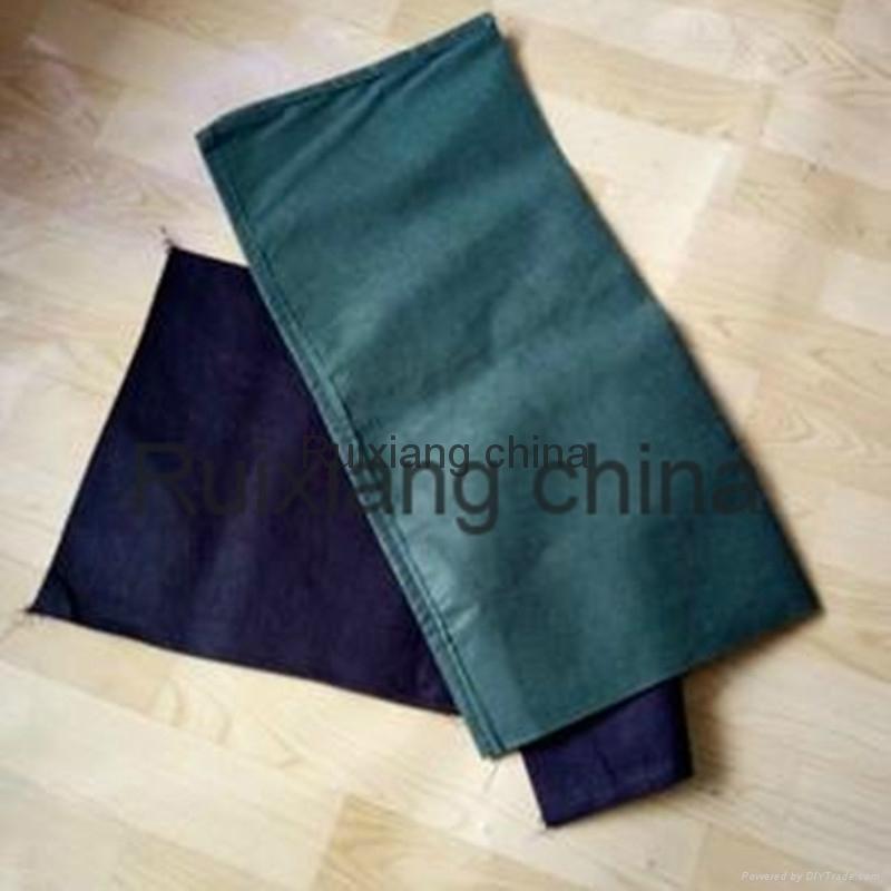 土工材料厂家促销针刺无纺布生态袋 5