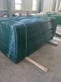 Airport Wire Mesh Stadium fixed knot field fence