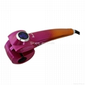 Import Brushless Motor Automatic Hair Curler With LED Display 2