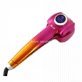 Import Brushless Motor Automatic Hair Curler With LED Display 4