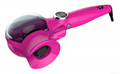 Professional Steam Hair Curler With Long