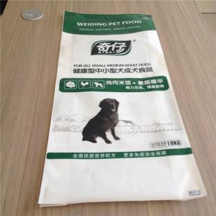 狗粮包装袋 1