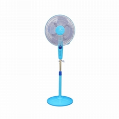 FS-40RC(5) electric stand fan plastic