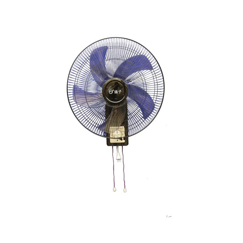 18 Inch Industrial Grade Wall Mount Fan 2