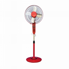 18 inch Antique home-use electrical stand fan