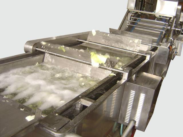 紫甘藍高壓氣泡清洗機 3