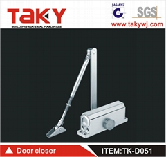 TK-D051 adjust hydraulic door closer