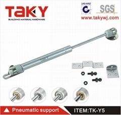 TK-Y5 furniture kitchen cabinet door lift pneumatic