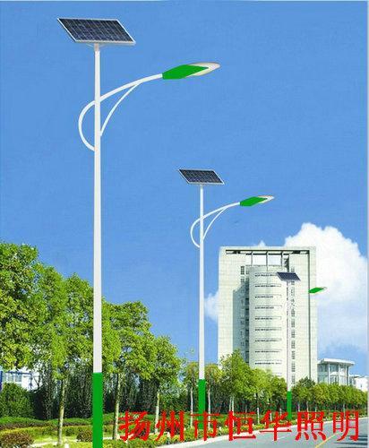 厂家供应太阳能路灯厂家 2