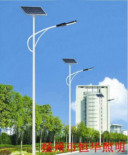 厂家供应太阳能路灯厂家 3