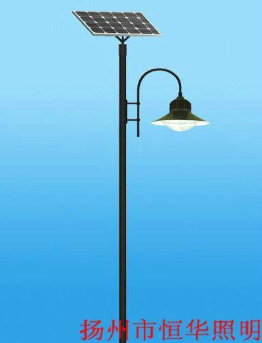 6米太阳能路灯厂家 1